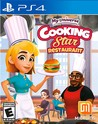 My Universe: Cooking Star Restaurant Image