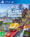Planet Coaster: Console Edition Image