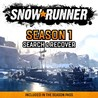 SnowRunner: Search & Recover Image