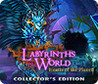 Labyrinths of the World: Hearts of the Planet Image