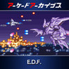 Arcade Archives: Earth Defense Force Image