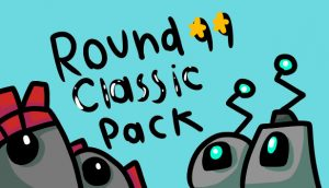 Round 99 - THE CLASSIC PACK