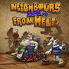Neighbours back From Hell Image