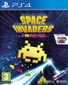 Space Invaders Forever Image