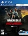 The Walking Dead Onslaught Image