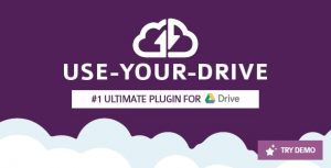 Use-your-Drive 1.15.16 Nulled - Google Drive plugin for WordPress