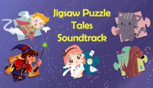 Jigsaw Puzzle Tales Soundtrack