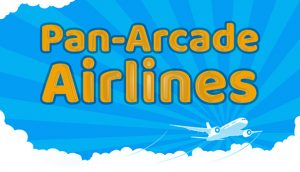 Pan-Arcade Airlines