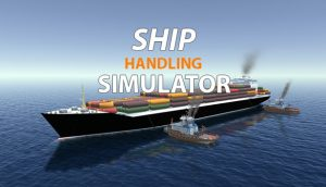 Ship Handling Simulator