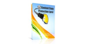 WP Content Copy Protection Premium 9.8 Nulled