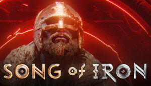 Song of Iron Song of Iron