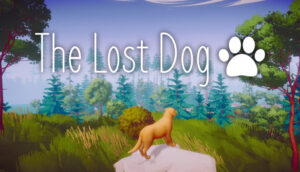 The Lost Dog The Lost Dog