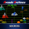 Arcade Archives: Seicross Image