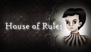 House of Rules House of Rules