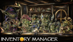 Inventory Manager Inventory Manager