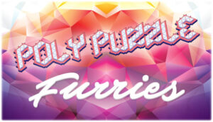 Poly Puzzle: Furries Poly Puzzle: Furries