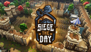 Siege the Day Siege the Day