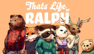Thats Life of Ralph Thats Life of Ralph