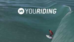 YouRiding - Surfing and Bodyboarding Game YouRiding - Surfing and Bodyboarding Game