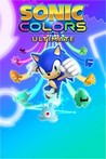 Sonic Colors: Ultimate Image