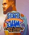 Space Jam: A New Legacy - The Game Image