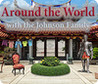 Around the World with the Johnson Family Image