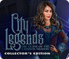 City Legends: The Curse of the Crimson Shadow Image