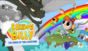 Rainbow Billy: The Curse of the Leviathan Rainbow Billy: The Curse of the Leviathan