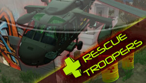 Rescue Troopers Rescue Troopers