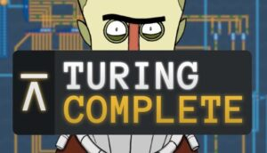 Turing Complete Turing Complete