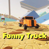 Funny Truck Image